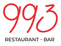 993 Restaurant | Bar Hannover Logo