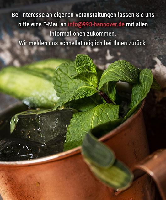 Reservierung Restaurant Hannover